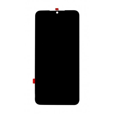 Redmi Note 8 - Black LCD with Touch Screen