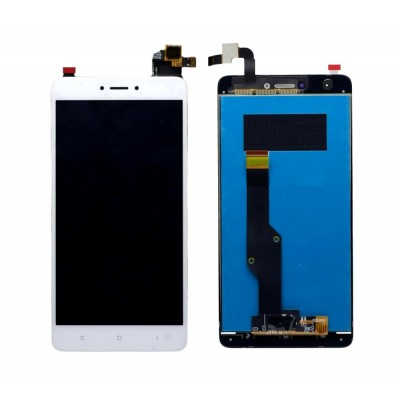 Xiaomi Redmi Note 4 LCD with Touch Screen (white)